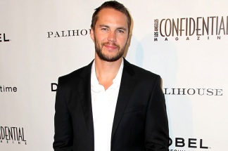 "Taylor Kitsch: ""Savages"" Role was ""Intense"""