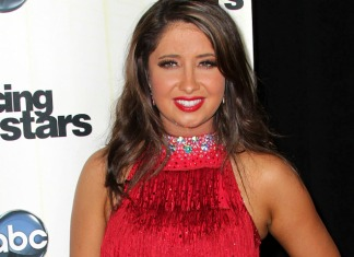 "Bristol Palin: ""I'm Too Busy"" To Date"
