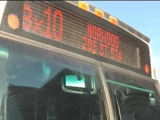 MTA BUS ROUTES RESTORED