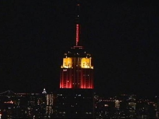 Lights Out: Empire State Building Won't Illuminate for Mother Teresa