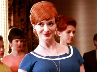 "Sixties-Inspired Runway Looks for ""Mad Men"" Enthusiasts"