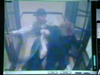 First Look: Surveillance Video Played in Monserrate Assault Case