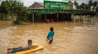 Extreme Weather Photos: Malaysia Floods