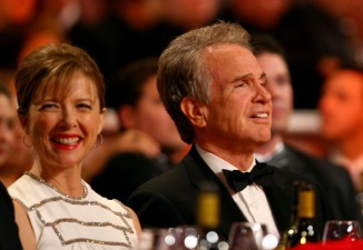 Warren Beatty & Annette Bening Renting Out Their Mansion