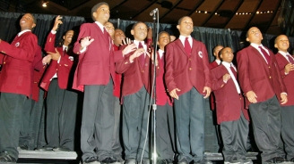 Auditions Planned for New Harlem Boys Choir