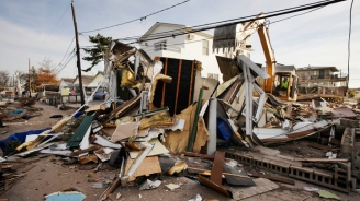 Your Hurricane Sandy Photos