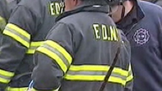 City Has Fewest Civilian Fire Deaths on Record in 2012