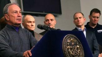 NYC Marathon Won't Be Held Sunday: Mayor
