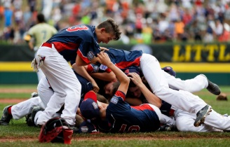 Team Wins NY's First LL World Series Title in 50 Years