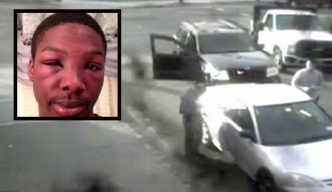 NY Cop Acquitted in Traffic Stop Beating Case