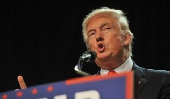 Trump Meets National Hispanic Advisory Council in New York