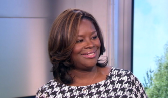 """Retta on """"Parks and Rec's"""" Final Season"""