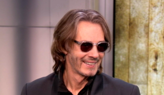 Catching up with Rick Springfield