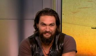 "Jason Momoa on ""Road to Paloma"" and More"