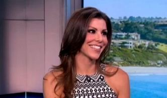 "Heather Dubrow Talks ""RHOC"""
