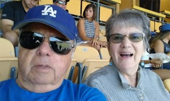 Woman Died After She Was Struck by Baseball at Dodger Stadium