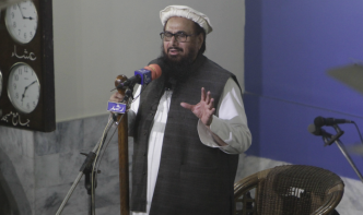 Pakistan Releases US-Wanted Militant Suspect on Court Order