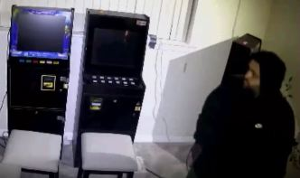 Possibly Illegal Slot Machines Stolen From NYC Apt.: NYPD