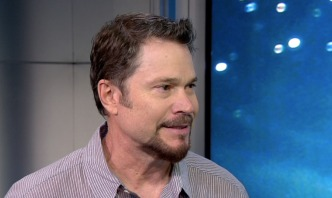 "Peter Reckell Talks ""The Fantasticks"" & More"