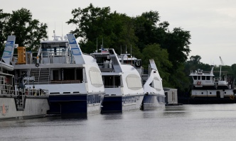 New NYC Ferry Boat Horn Blasts Annoy Waterfront Neighbors