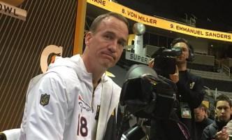Manning Calls HGH Allegations 'Complete Junk'