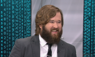 Catching Up with Haley Joel Osment