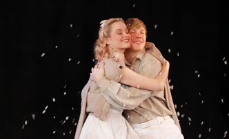'The Fantasticks' Off-Broadway Run Is Ending … Again