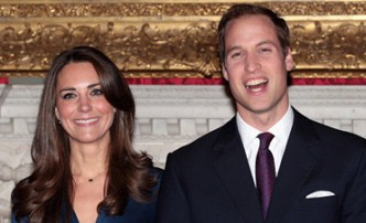 Wills and Kate: Their Long Courtship