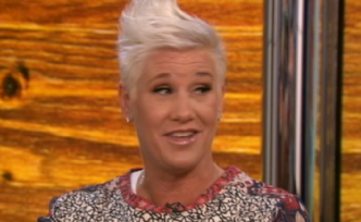 """Anne Burrell on """"Worst Cooks"""" and Best Cookies"""