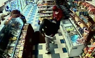 Police Hunt for 2 Men in Killing of Queens Deli Worker