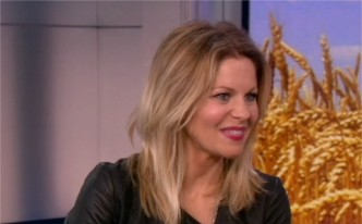 Candace Cameron Bure on New TV Movie