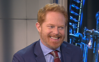 Catching Up with Jesse Tyler Ferguson