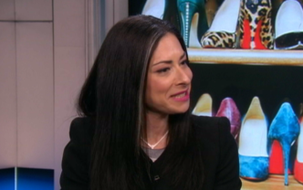 "Stacy London Talks ""Love, Lust or Run"""