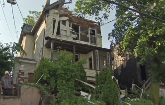Dozens Displaced in Suspicious Mount Vernon Fire