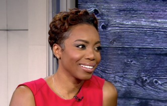 Heather Headley on 'The Color Purple'
