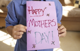 Where to Celebrate Mother's Day