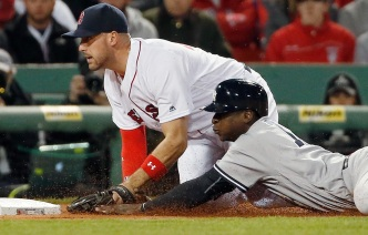 Yanks Demolished by Red Sox 8-0