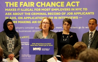 12 Businesses Violated New York Human Rights Law: City