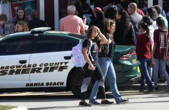 Teachers Describe What's Changed in Parkland's Aftermath