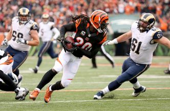 Time for Bengals to Take Step Back vs. Jets