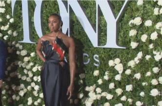2017 Tony Awards Fashion Recap