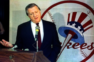 Yankee Owner George Steinbrenner Dead at 80