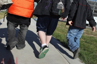 Study: Many Heavy Kids Think They're Normal Weight