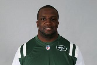 Jets' Harris Has 'Bad' Shoulder Bruise, Uncertain for Week 1