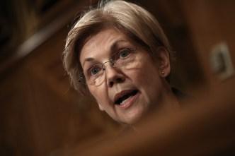 Elizabeth Warren Demands Answers on Trump DC Hotel Lease