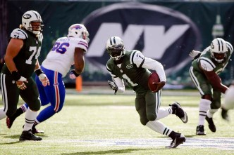Jets Aim to Turn Over New Leaf Against Bills