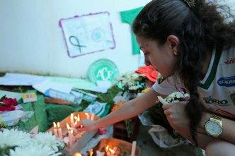Soccer World Mourns Brazilian Players Killed in Plane Crash