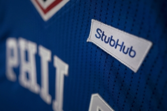 76ers 1st NBA Team to Land Jersey Sponsorship