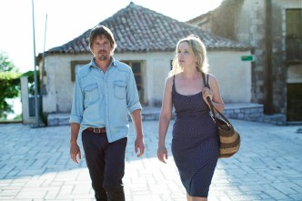 "Tribeca Trailer: ""Before Midnight"""