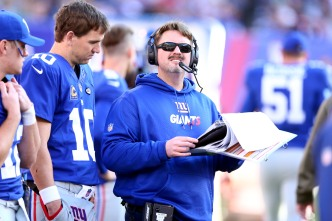 Giants Have a Chance to Win the Super Bowl